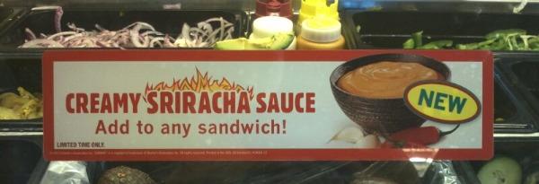creamy-sriracha-sauce-subway